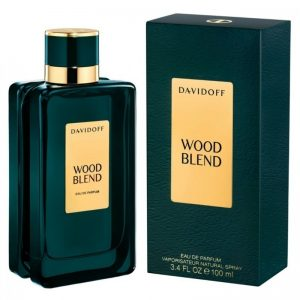 davidoff wood blend edp 100ml